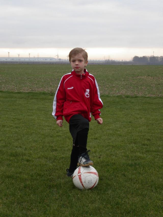 Nationalspieler!
