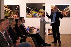 Holger Hank von der Deutschen Welle