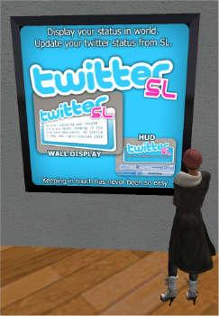 Twitter HUD